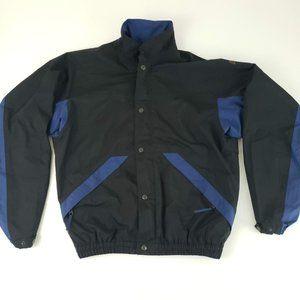 VTG Dryjoys Footjoy Small Windbreaker Jacket Golf